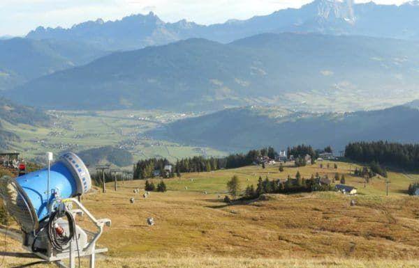 'Over 20 jaar geen wintersport meer wegens klimaatverandering'