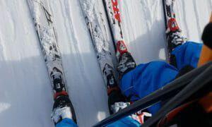 Skisokken tegen koude voeten tijdens de wintersport