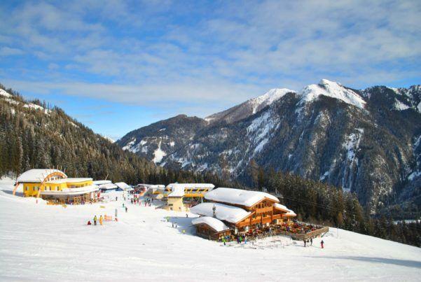 Wintersport Kerst 2017 - Winklalm Flachau