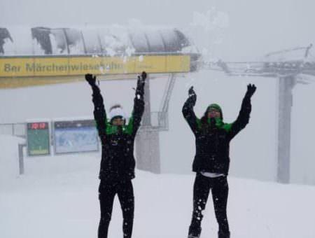 Sensatie: Schladming opent komend weekend de eerste skilift