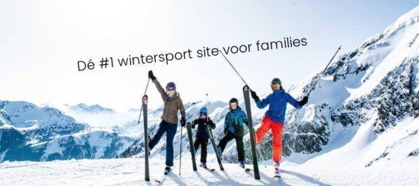 Samenwerken en adverteren wintersport