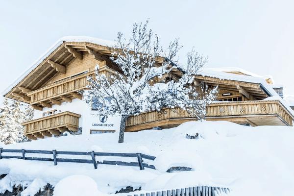 Mooie groepsaccommodatie voor wintersport 2020