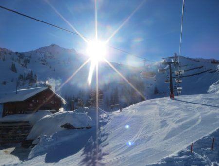 Foto Friday #45 – dagdromen van volgende winter