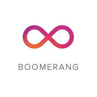 Boomerang app voor wintersport