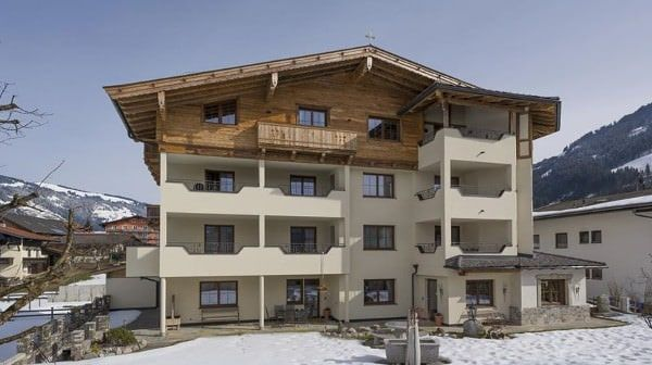 Appartement Westendorf - Pension Lärchenbaum