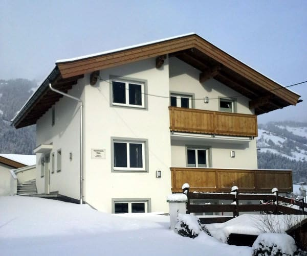 Appartement Westendorf - Weiss