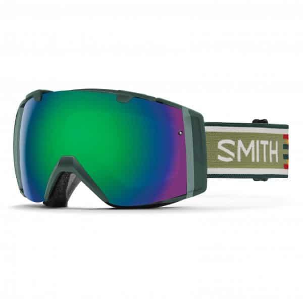 Smith I/O - beste skibril prijs/kwaliteit