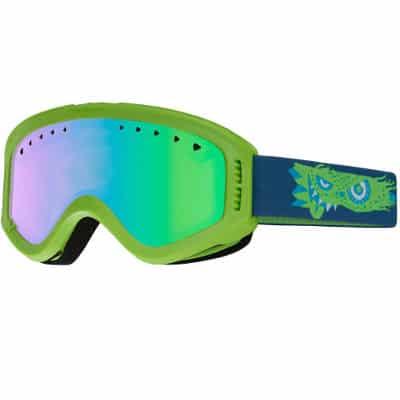 Anon - jongens skibril