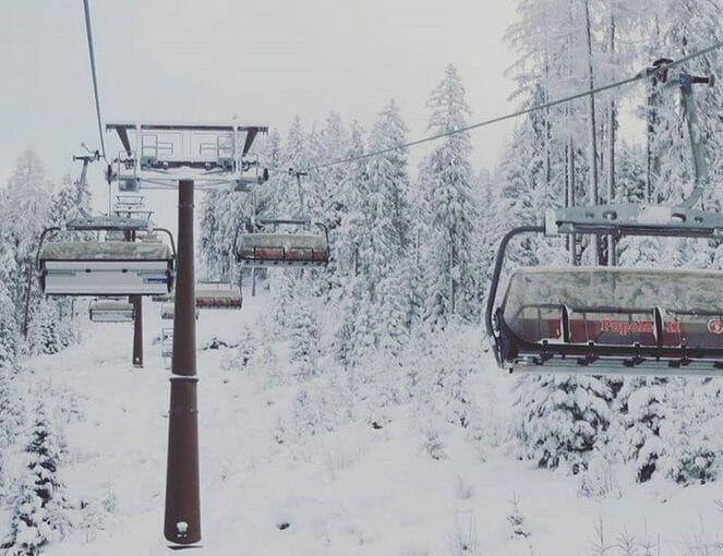 Sneeuw Sneeuw Sneeuw - Foto Friday 20