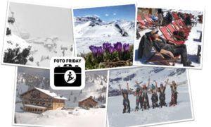 Foto Friday #74 – 6 foto's van de laatste week van deze winter