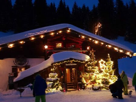 Trip Tip: Advent in Filzmoos
