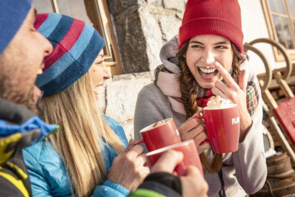 Wintersport, quality time en après ski: hiervoor wil je naar Flachau