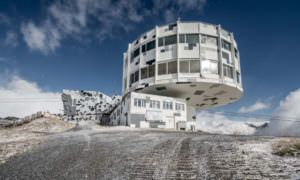 Galaaxy: Hipster upgrade voor Bergstation Laax