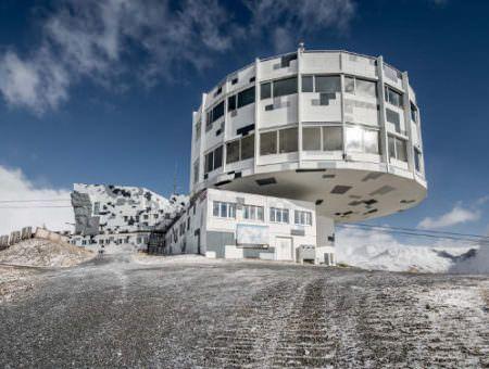 Galaaxy: Hipster upgrade voor Bergstation Laax