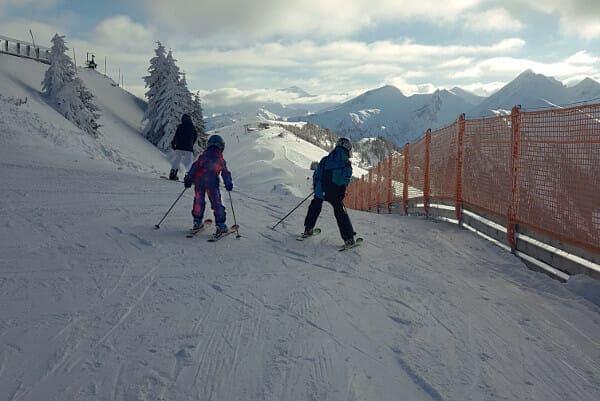 Grossarl wintersport