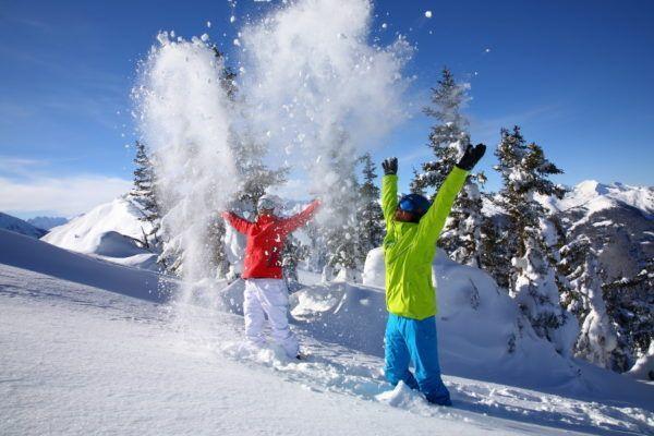 Dit zijn de hoogtepunten van een familie wintersport in Grossarltal