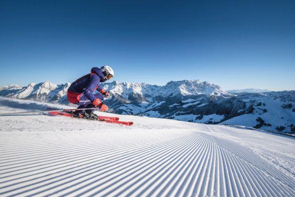 Hochkönig: hoogstaande wintersport in de thuisbasis van Koning Winter