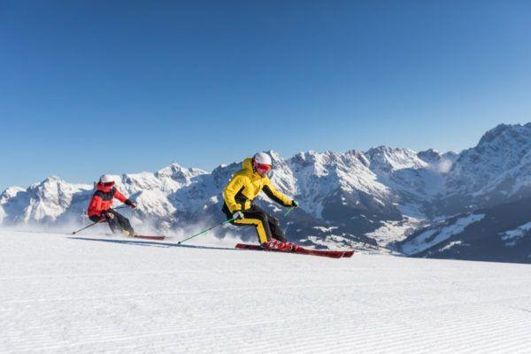hochkonig skien