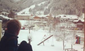 Exit zomervakantie – op naar de wintersport!