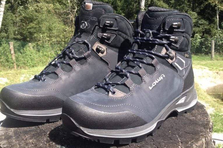 Review Lowa Lady Light GTX wandelschoenen