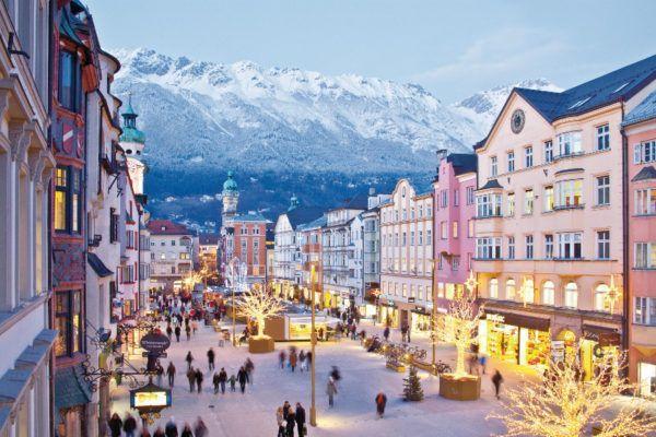 4x leuk familiehotel in Innsbruck (met familiekamers)