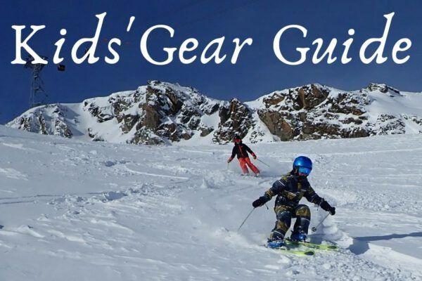 Gear Guide Kids: kinderskikleding & gear test