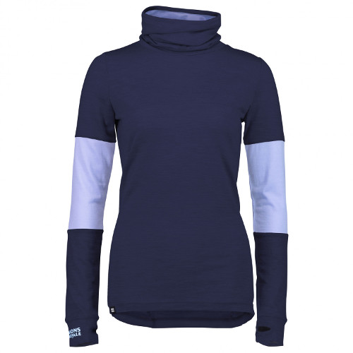 Mons Royale - ons favoriete thermoshirt voor wintersport