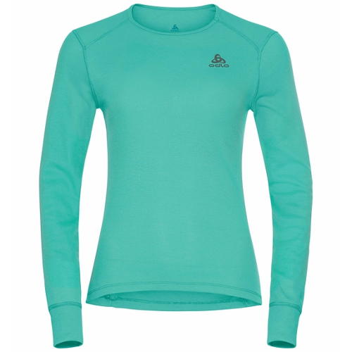 Odlo Warm eco duurzaam thermoshirt voor dames