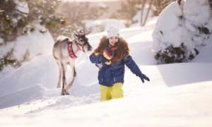 Alles over Reima skikleding voor kinderen.