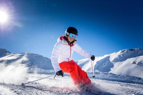 Salzburger Sportwelt wintersport