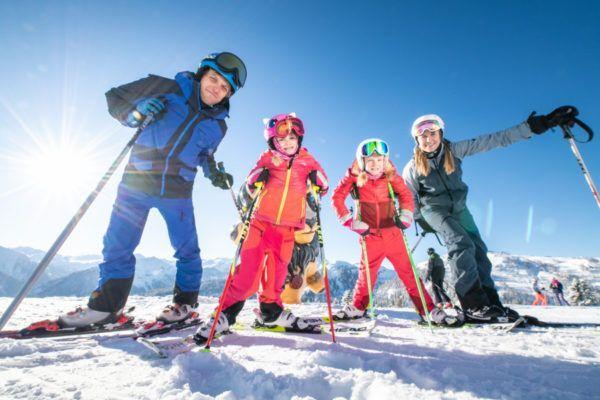 Salzburger Sportwelt laat jouw hart sneller kloppen