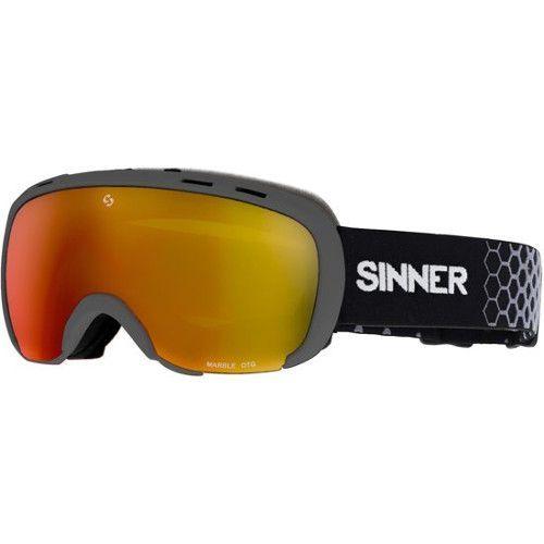 OTG skibril - Sinner Marble