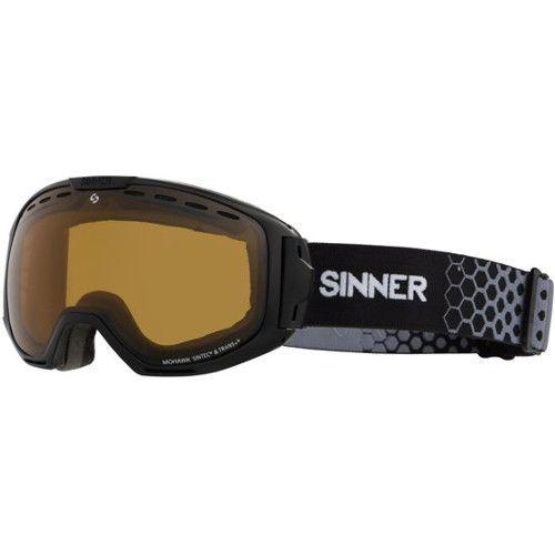 fotochrome skibril - sinner mohawk.