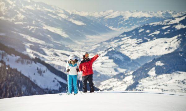 wintersport beleven