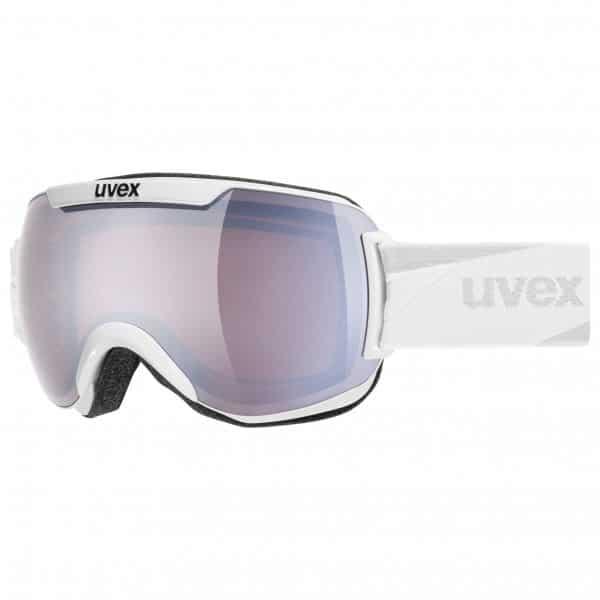 Beste skibril voor dames van Uvex