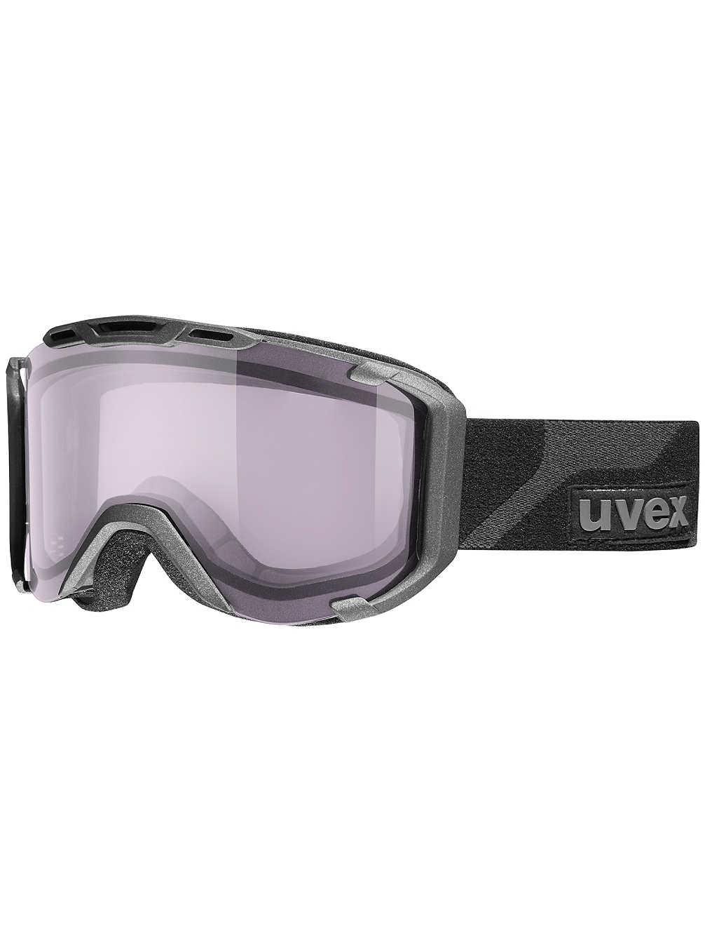 Uvex Snowstrike - de beste skibril van dit moment!