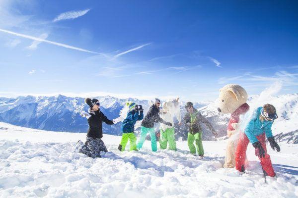 Waarom je op wintersport wil naar Wildkogel-Arena