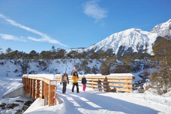 Zo geniet je nog meer van je familie wintersport in Innsbruck