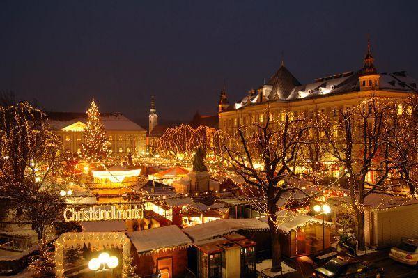 advent markt in karinthie