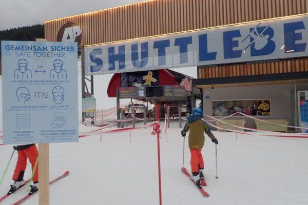 LIVE: Skigebieden in Oostenrijk vanaf vandaag open (en zo ziet het er uit)