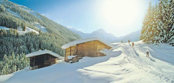 Ski Juwel - wintersport tip in de voorjaarsvakantie
