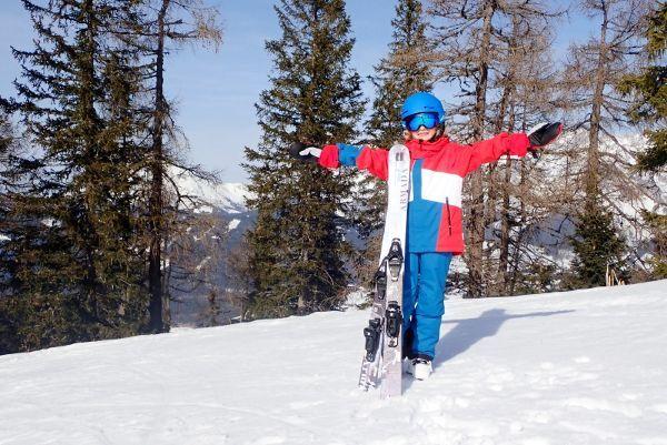 Dit zijn de 4 meest kindvriendelijke skigebieden in Zwitserland