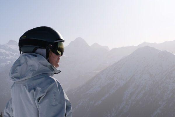 Review: Alpina Grand Lavalan skihelm getest