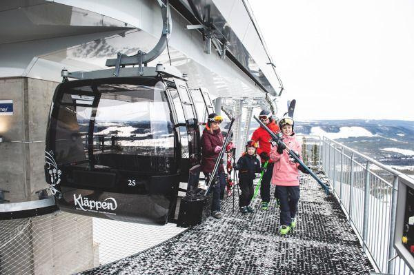 kindvriendelijke skigebieden zweden