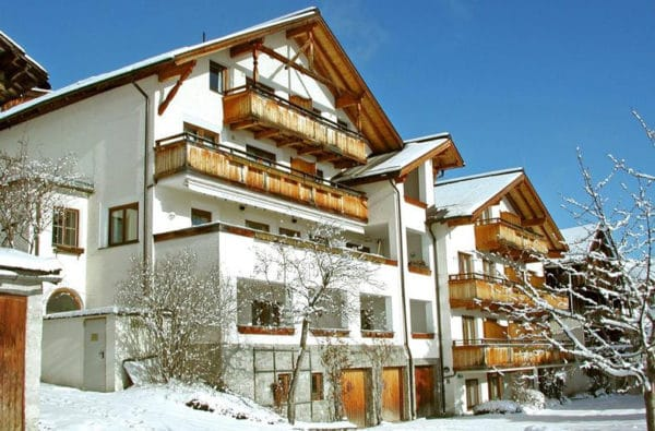 Appartement Fiss - Chryseldis