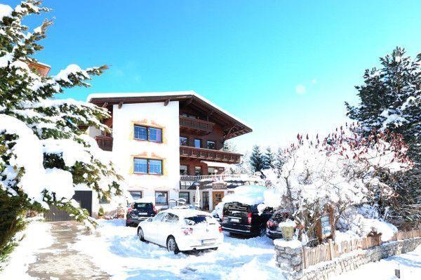 Haus Austria - appartement Fiss