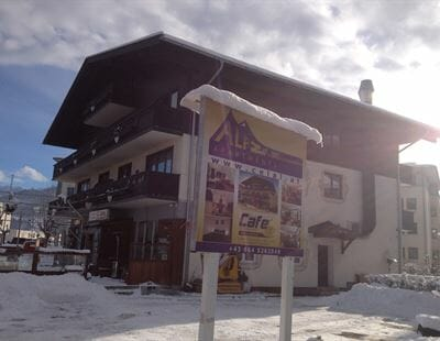 Appartement Zell am See alpz