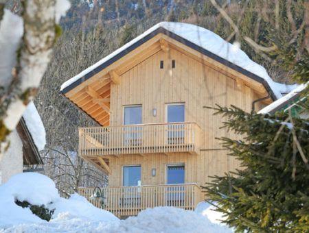 Accommodatie Inspiratie: appartement in Tauplitz – Bad Mitterndorf