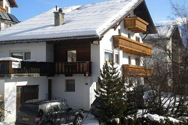 appartement Fiss - Schonjöchl