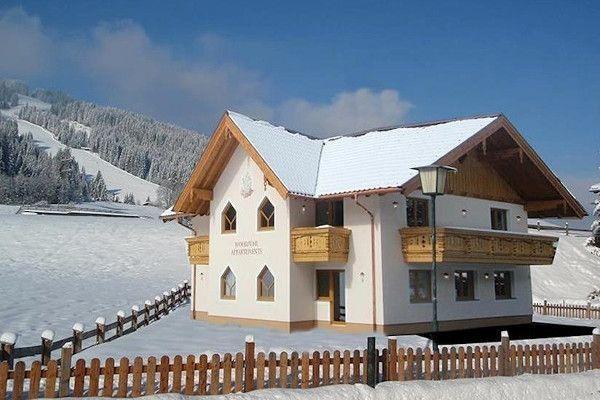 Appartement Flachau - Bergkristall - Last minute voorjaarsvakantie